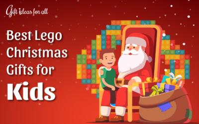 27 Best Christmas Gift Ideas for the LEGO Builder Kids