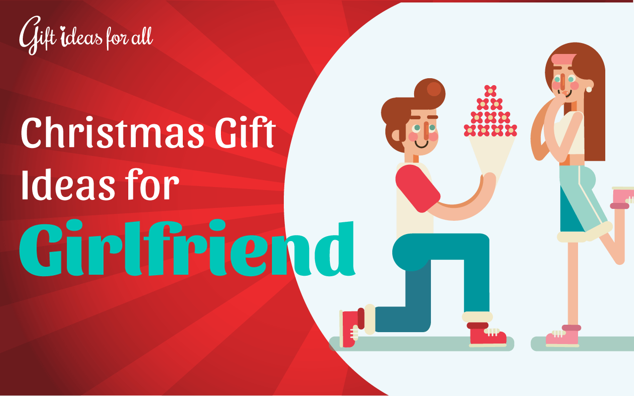 What to get a girl your dating for christmas