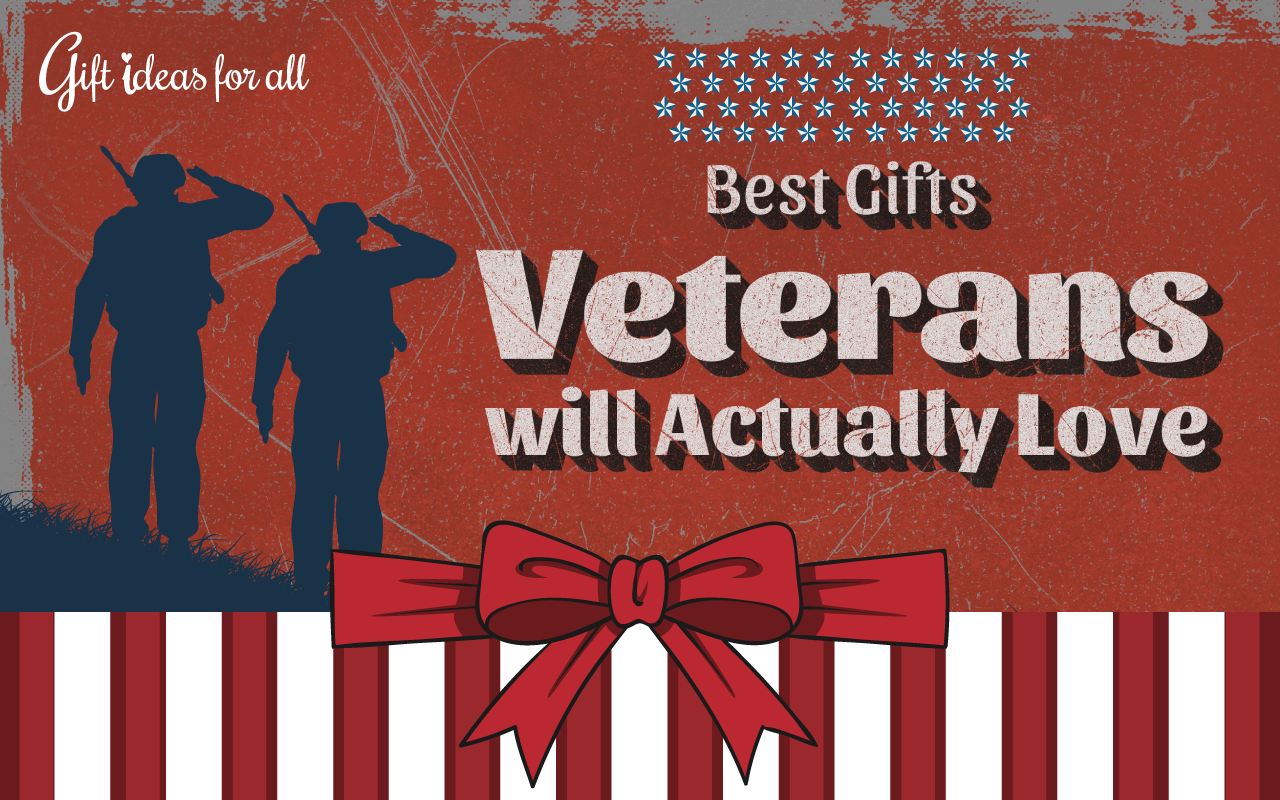 13 exquisite veterans day gift ideas to pay tribute to the veterans